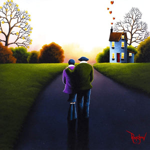Love Every Moment - Original - SOLD