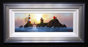 Love is All You Need - SOLD David Renshaw