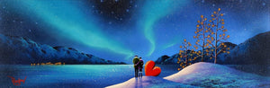 Magic on the Horizon - SOLD David Renshaw