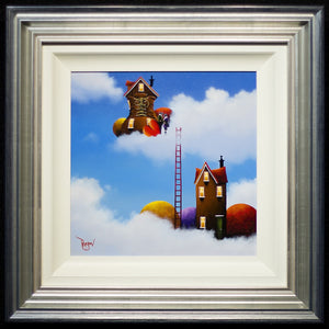 Match Made in Heaven - SOLD David Renshaw