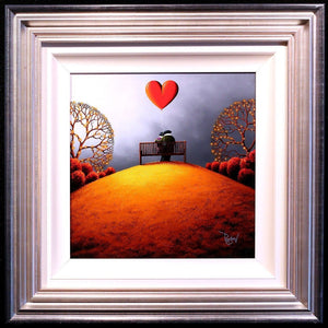 Meeting Place - SOLD David Renshaw