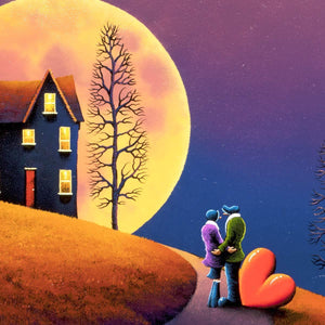 Moonlight - Original David Renshaw