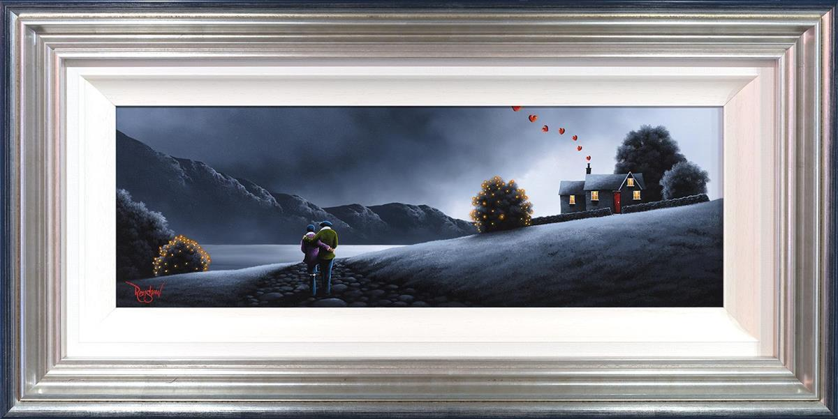My Everything - Original David Renshaw