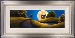 My Love For You - Original David Renshaw