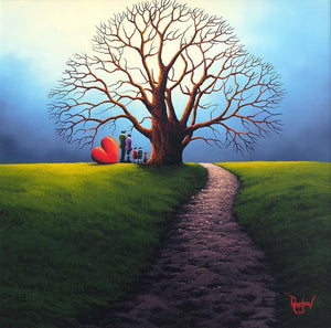 Our Family Tree David Renshaw