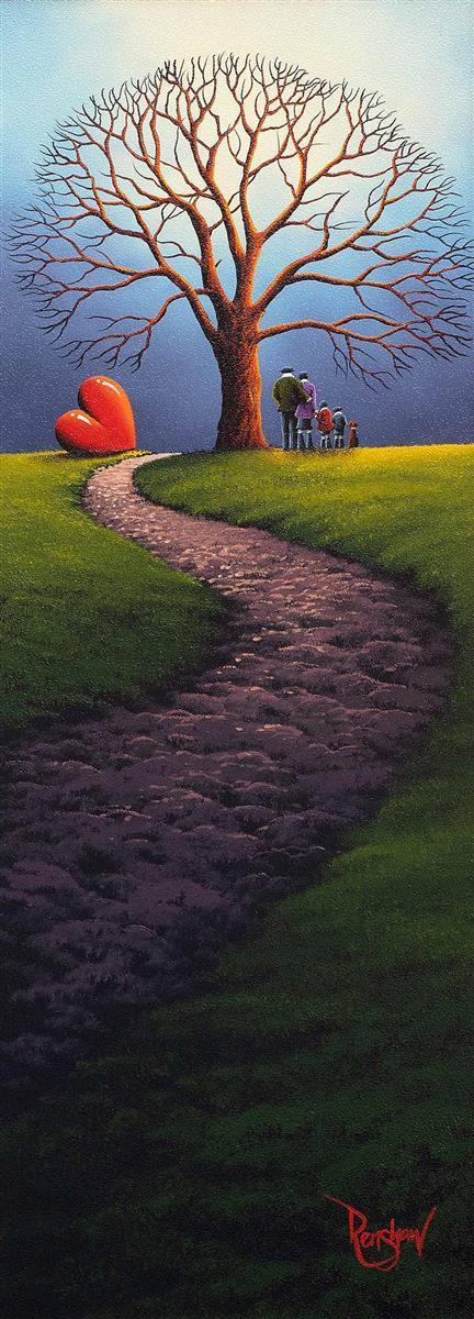 Our Favourite Place David Renshaw