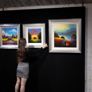 Our First Date - Edition David Renshaw