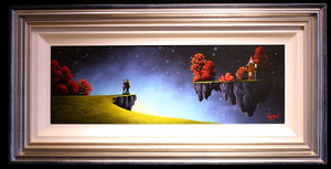 Our Love - SOLD David Renshaw
