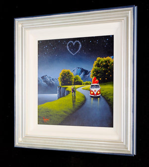 Our Next Adventure - Original David Renshaw