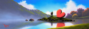 Our Piece Of Heaven - SOLD David Renshaw