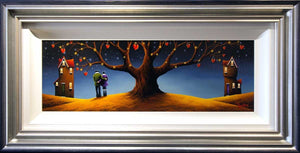 Our Place -SOLD David Renshaw