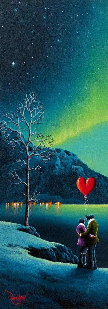Pure Perfection David Renshaw