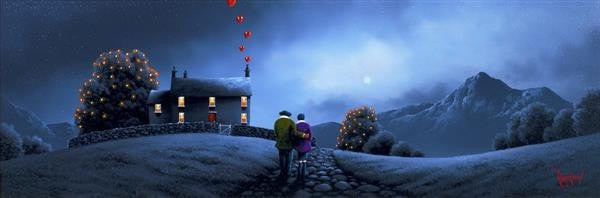 Room For Us David Renshaw