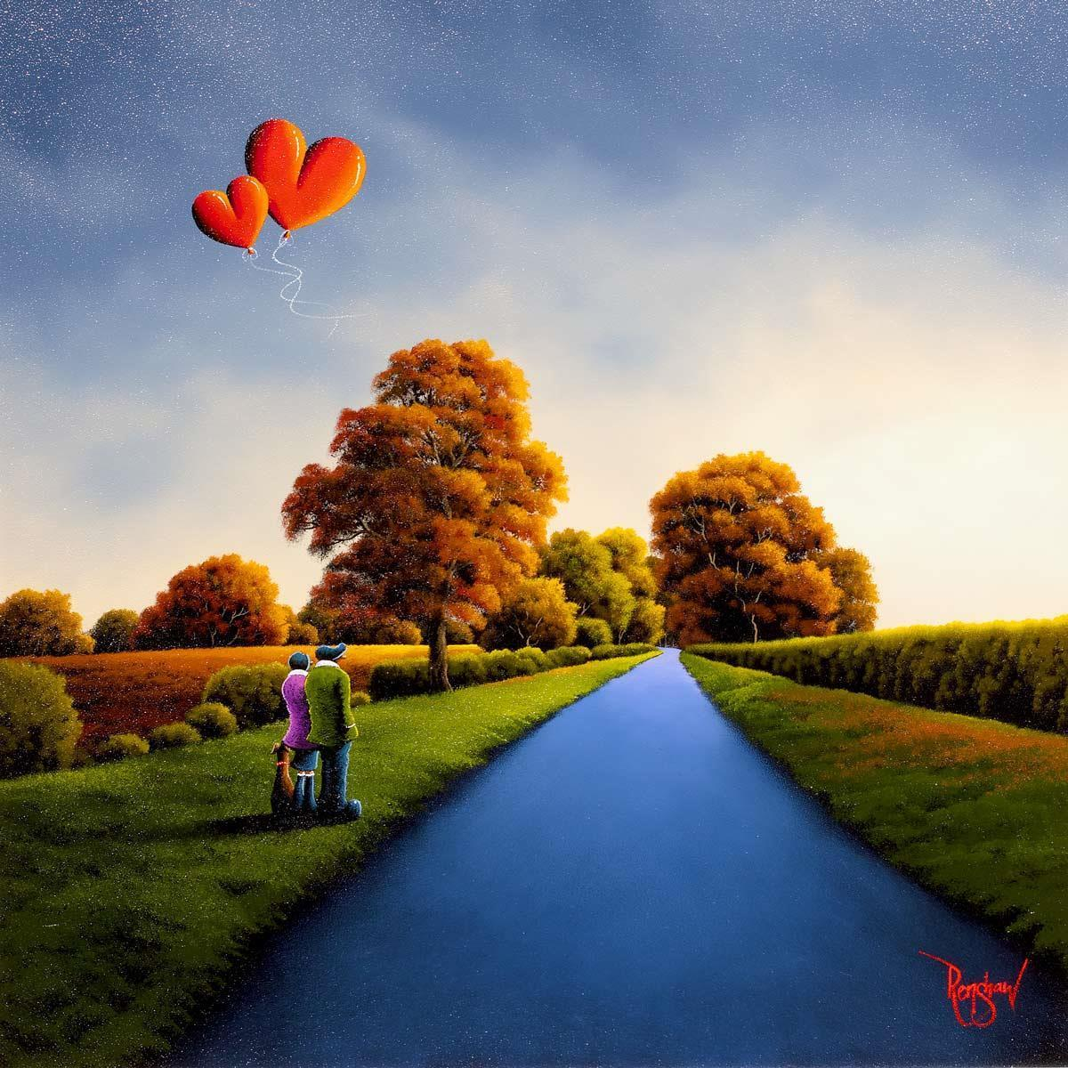 Season of Love David Renshaw