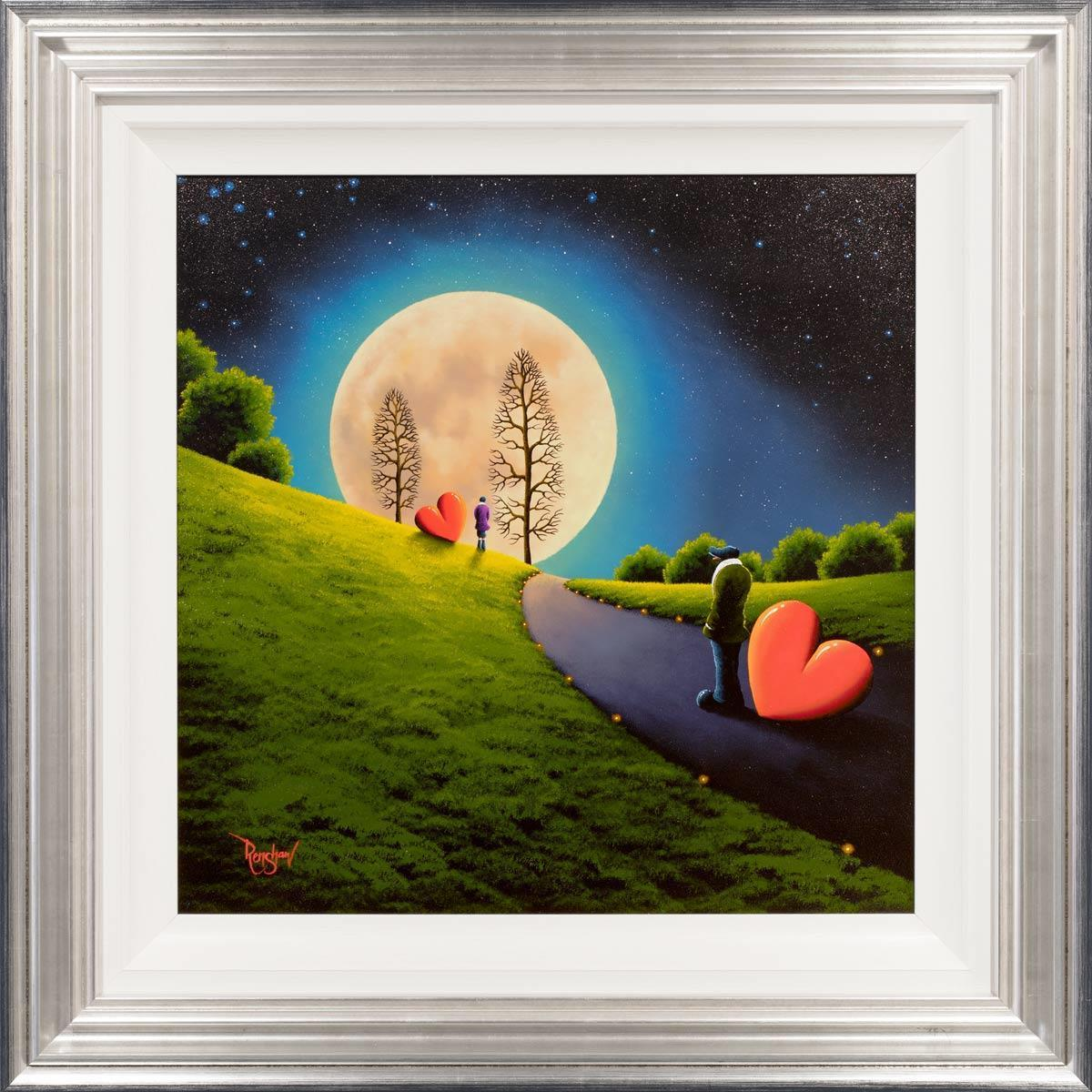 Shine Bright - Original David Renshaw