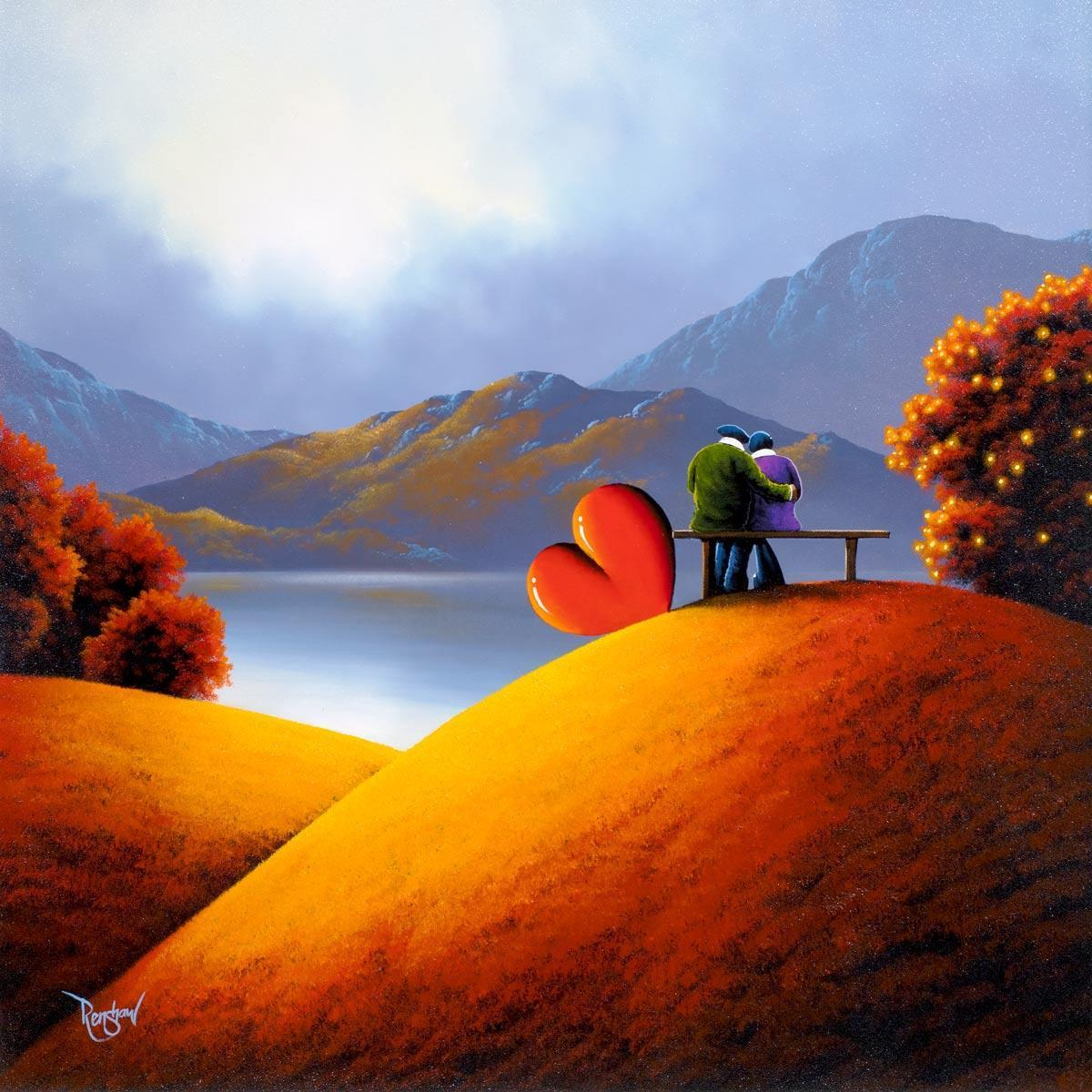 Take It All In - Original David Renshaw