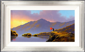 The Offering - Original David Renshaw