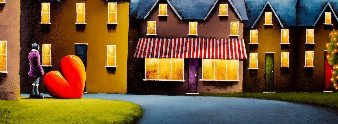 The One - Original David Renshaw