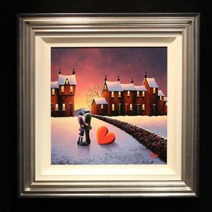 Through All Seasons David Renshaw