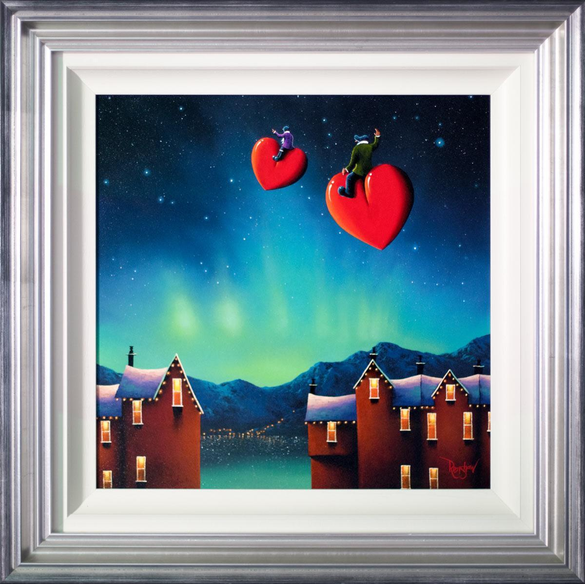Trip of a Lifetime - Original David Renshaw