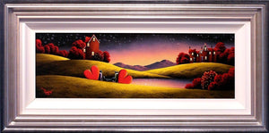 Under the Stars  -  SOLD David Renshaw