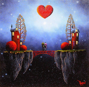 United Again - SOLD David Renshaw