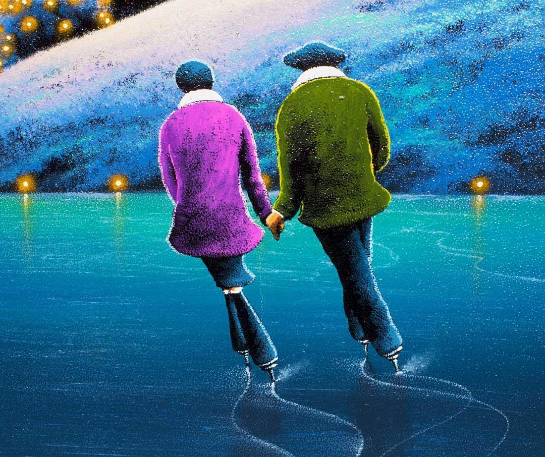 We Belong Together - Original David Renshaw