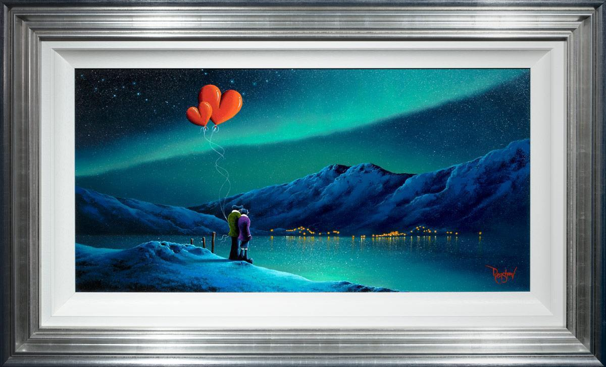 When I'm With You - Original David Renshaw