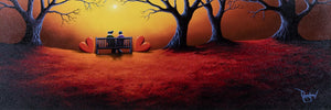 Whenever I'm Alone With You David Renshaw