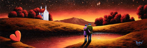 Wish Upon a Star - SOLD David Renshaw