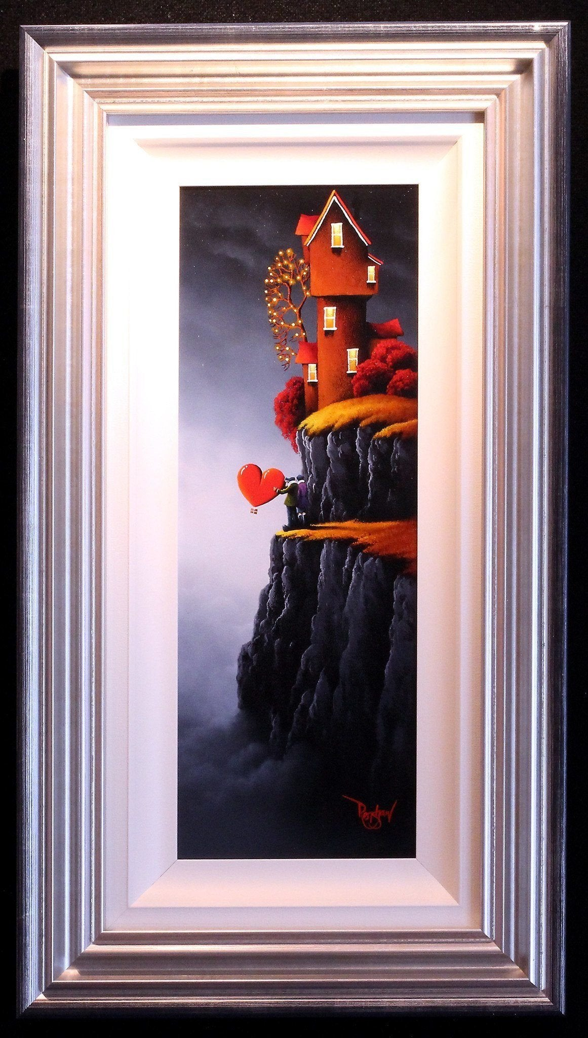 With Love - SOLD David Renshaw