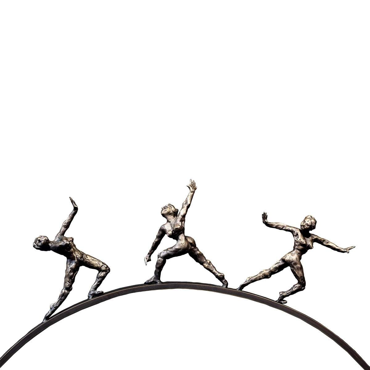 Bliss Dance - Sculpture