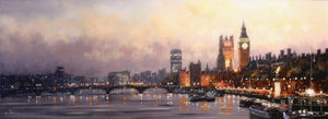 London Lights - SOLD Joe Bowen
