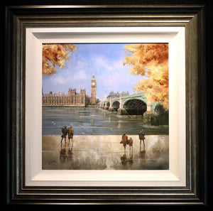 Westminster by Day - SOLD Joe Bowen