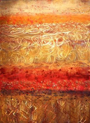 Copper Blaze - SOLD Ken Rausch