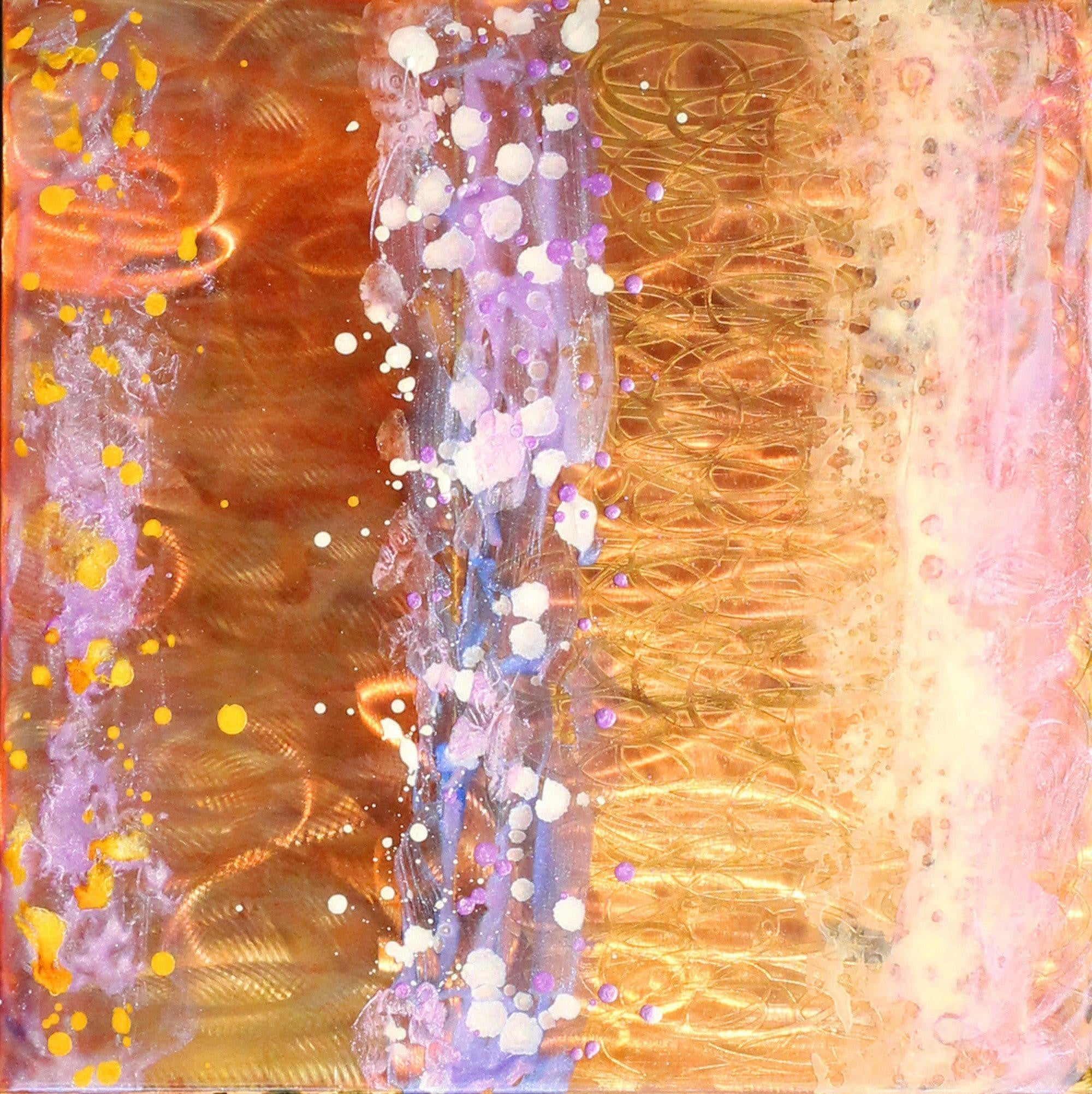 Copper Glow III - SOLD Ken Rausch