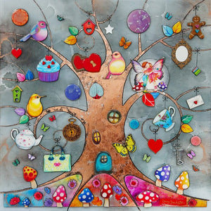 A Tree Full of Love Kerry Darlington