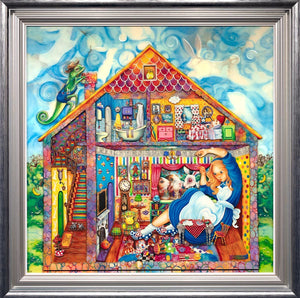 Alice in William Rabbits House - Deluxe Edition