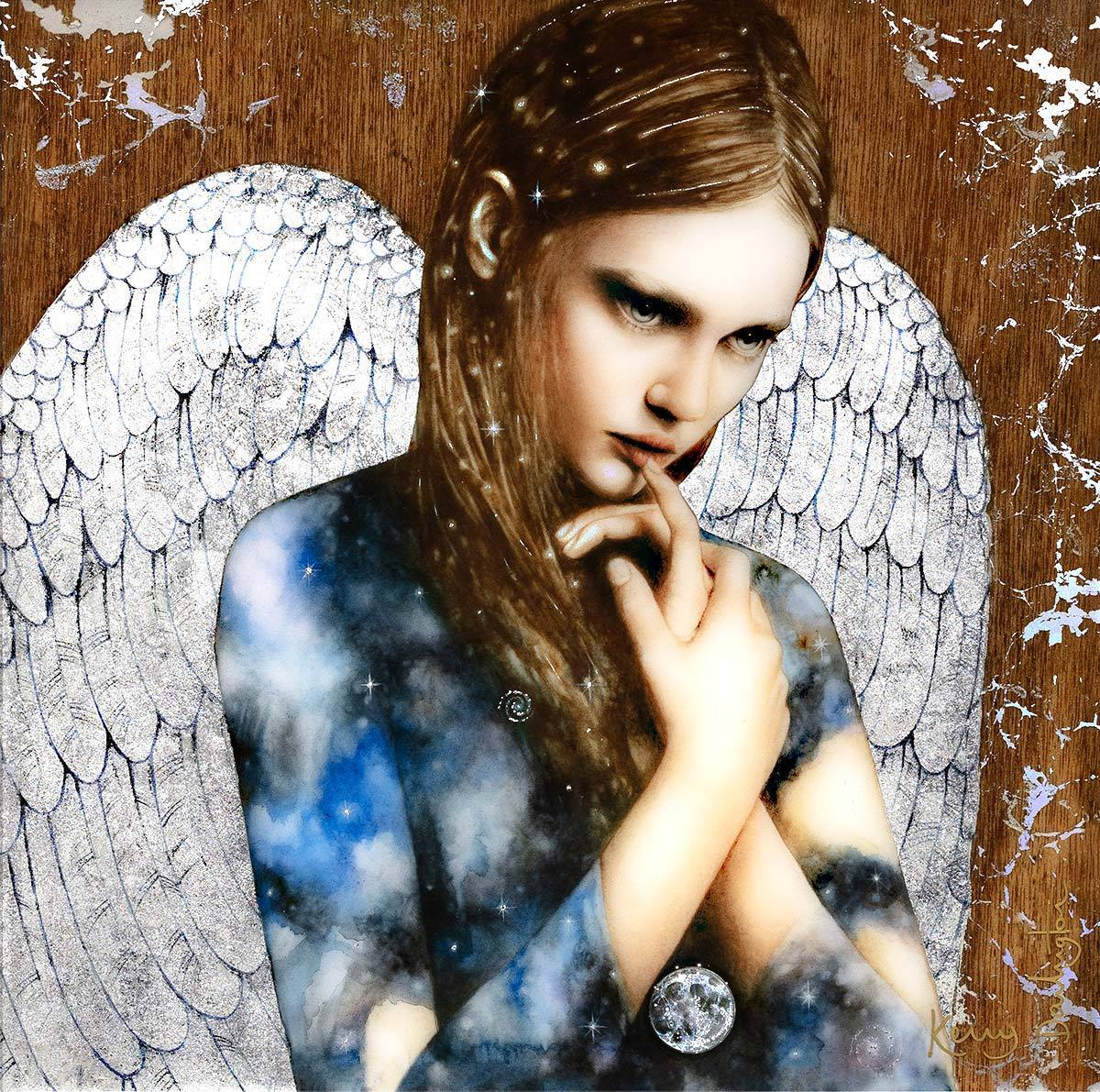 Cosmic Angel - Edition Kerry Darlington