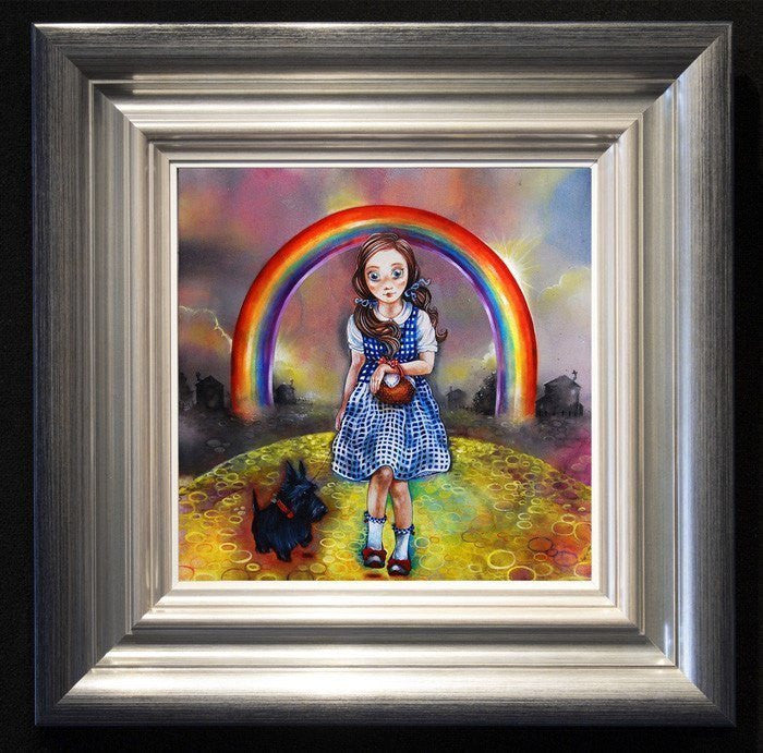Dorothy - SOLD OUT Kerry Darlington