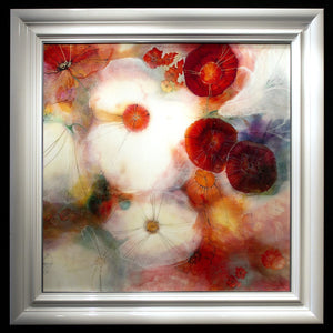 Floral - SOLD Kerry Darlington