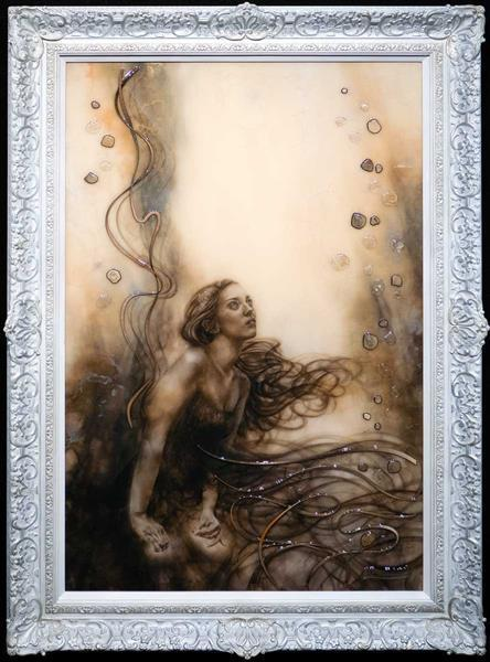 Lady of Shalott - Edition - SOLD OUT