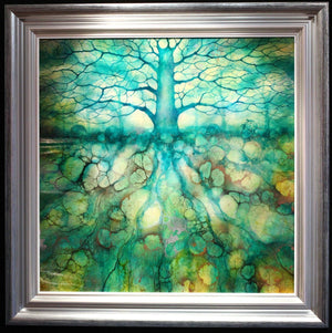 Major Oak - ORIGINAL - RESERVED Kerry Darlington