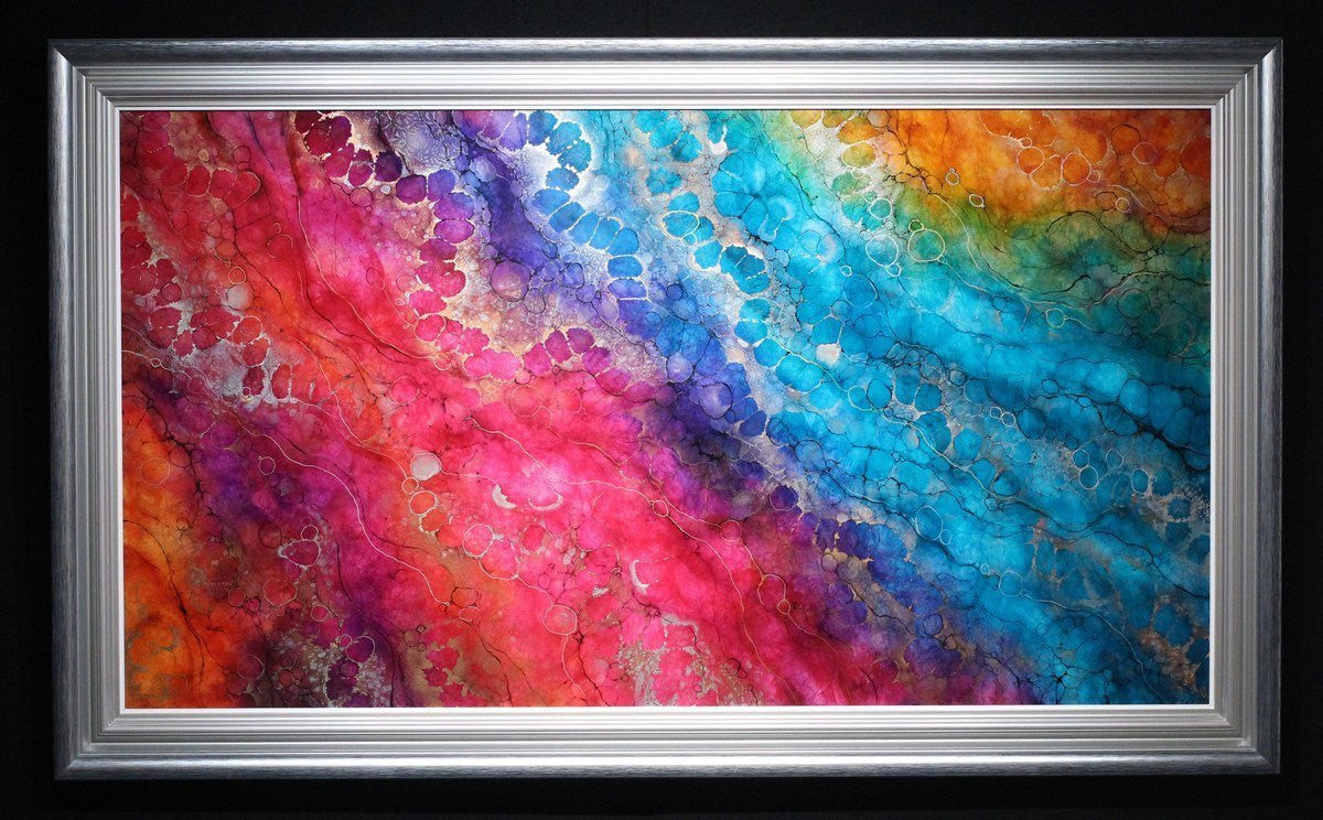 Mauna Loa - ORIGINAL - SOLD Kerry Darlington