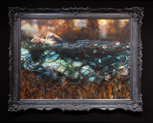 Ophelia - edition Kerry Darlington