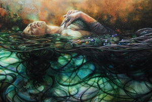 Ophelia - ORIGINAL Kerry Darlington