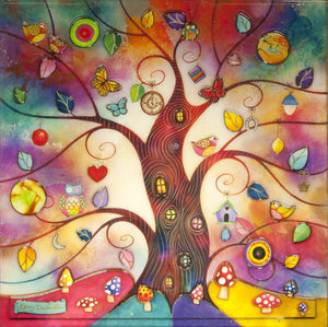 Rainbow Tree Kerry Darlington
