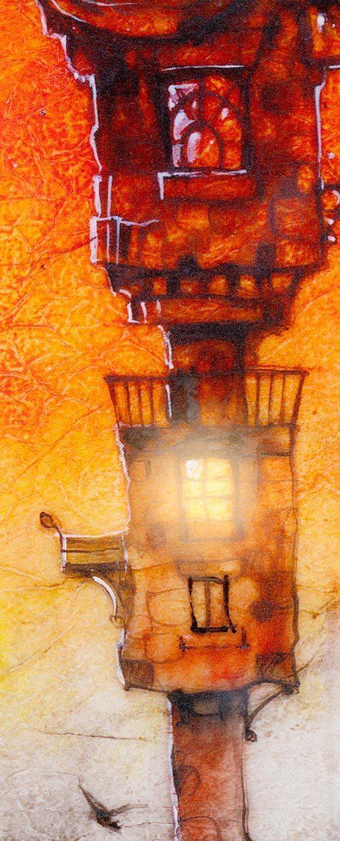 Strangeauld Place - BOUTIQUE Kerry Darlington