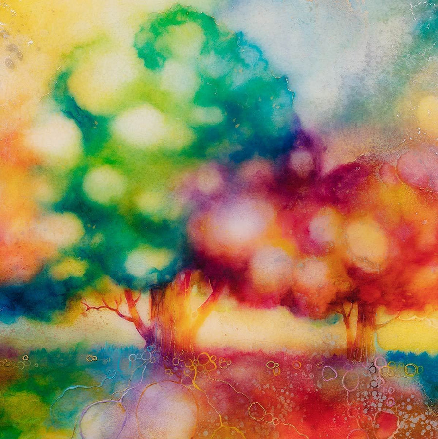 Summer Light- Edition Kerry Darlington