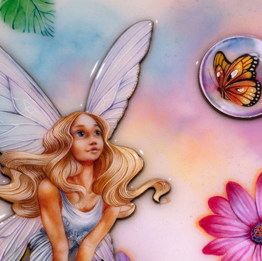Tinker Bell - Edition Kerry Darlington